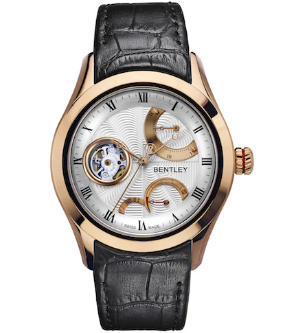 Bentley watch price